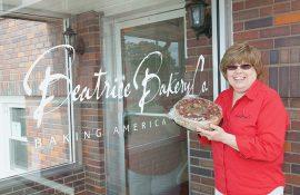 Beatrice Bakery in Nebraska