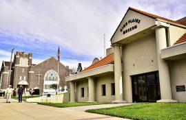 High Plains Museum in Nebraska