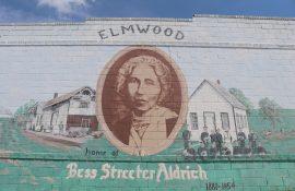 Elmwood , Bess Streeter Aldrich