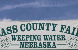 Cass County Fair, Weeping Water Nebraska