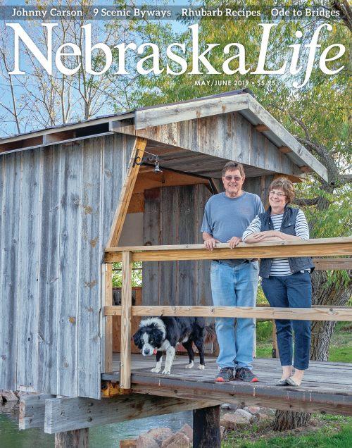 Nebraska life
