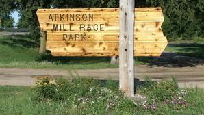 Atkinson Mill Race Park