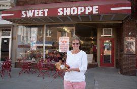 St. Paul Sweet Shoppe